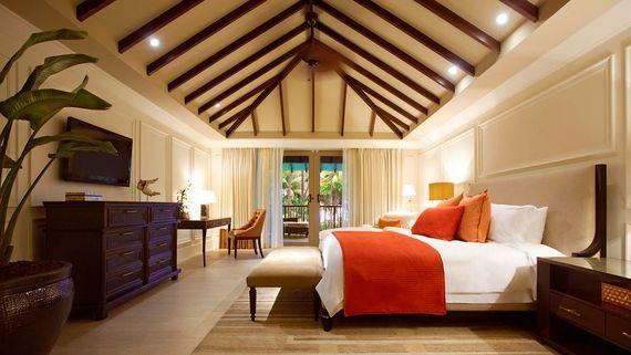 The St Regis Bahia Beach Resort Puerto Rico Caribbean 5 Star Luxury Hotel