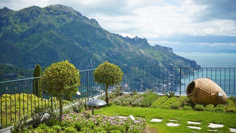 Belmond Hotel Caruso Ravello Amalfi Coast Italy Exclusive 5