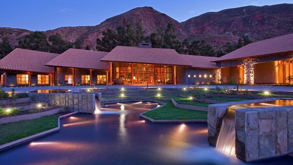 Tambo del Inka Resort & Spa, A Luxury Collection Hotel - Sacred Valley, Peru-slide-13