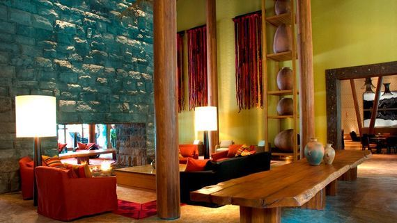 Tambo del Inka Resort & Spa, A Luxury Collection Hotel - Sacred Valley, Peru-slide-12