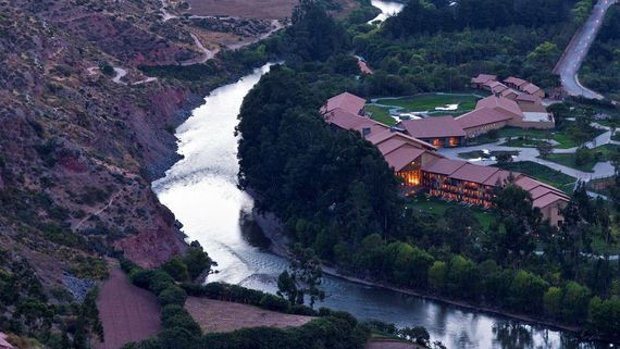 Tambo del Inka Resort & Spa, A Luxury Collection Hotel - Sacred Valley, Peru-slide-11