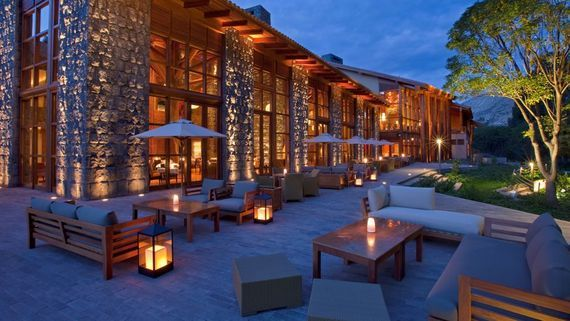 Tambo del Inka Resort & Spa, A Luxury Collection Hotel - Sacred Valley, Peru-slide-10