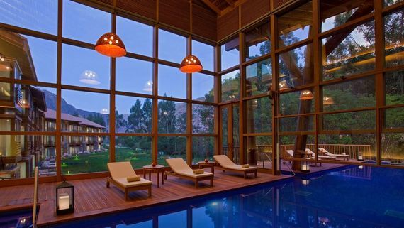 Tambo del Inka Resort & Spa, A Luxury Collection Hotel - Sacred Valley, Peru-slide-9