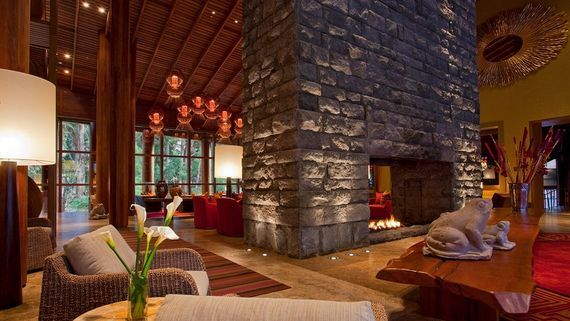 Tambo del Inka Resort & Spa, A Luxury Collection Hotel - Sacred Valley, Peru-slide-5