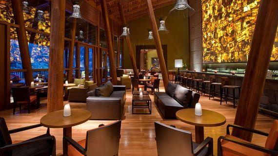 Tambo del Inka Resort & Spa, A Luxury Collection Hotel - Sacred Valley, Peru-slide-4