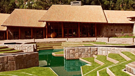 Tambo del Inka Resort & Spa, A Luxury Collection Hotel - Sacred Valley, Peru-slide-3