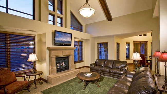 Hyatt Escala Lodge - Park City, Utah - Luxury Ski Resort-slide-2