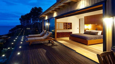 Split Apple Retreat - Tasman, New Zealand - Luxury Spa Resort