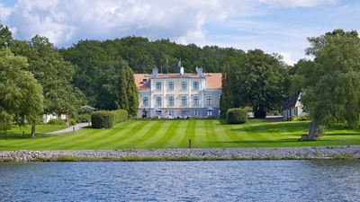 C/o Kragga Herrgard   Sweden   Luxury Country House Hotel