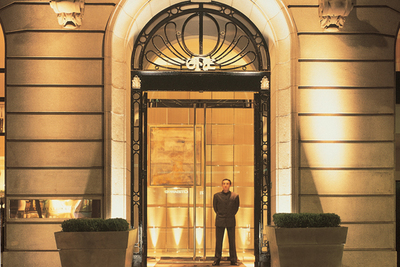 One Aldwych - London, England - 5 Star Luxury Hotel