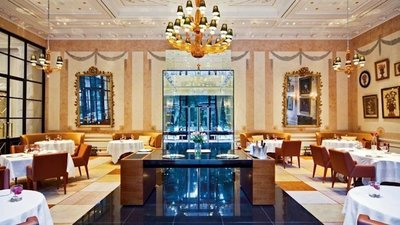 Palazzo Parigi Hotel & Grand Spa - Milan, Italy - 5 Star Luxury Hotel