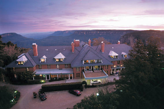 Lilianfels, A Luxury Collection Resort - Katoomba, Blue Mountains, Australia-slide-3
