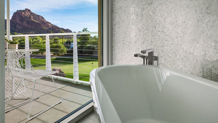 Mountain Shadows - Paradise Valley, Scottsdale, Arizona - Luxury Resort-slide-5