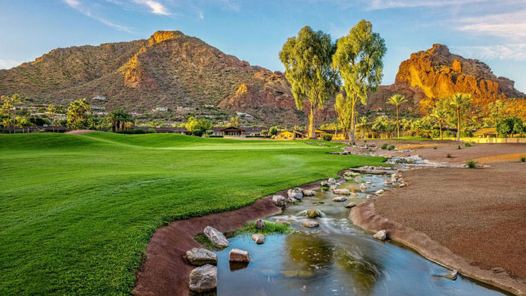 Mountain Shadows - Paradise Valley, Scottsdale, Arizona - Luxury Resort-slide-12