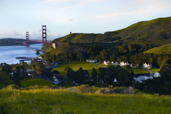Cavallo Point - The Lodge at the Golden Gate - Sausalito, California - Luxury Resort-slide-3
