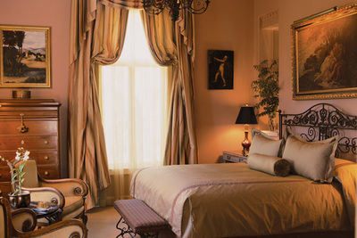 Chateau du Sureau - Yosemite, California - Luxury Country House Hotel