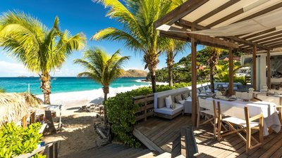 Cheval Blanc St-Barth Isle de France - St Barthelemy, Caribbean - Luxury Resort