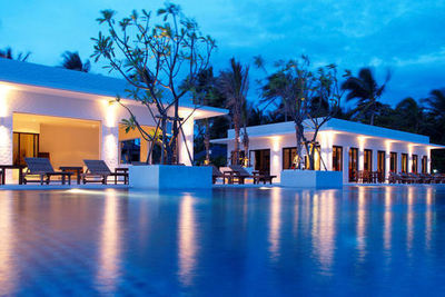 The Racha - near Phuket, Thailand - 5 Star Boutique Luxury Resort