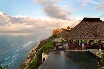 Bulgari Hotels & Resorts, Bali - Uluwatu, Indonesia - Exclusive 5 Star Luxury Hotel