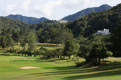 Cameron Highlands Resort - Pahang, Malaysia - Luxury Golf & Spa Resort