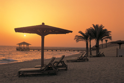 The Oberoi Sahl Hasheesh - Hurghada, Egypt - 5 Star Luxury Resort