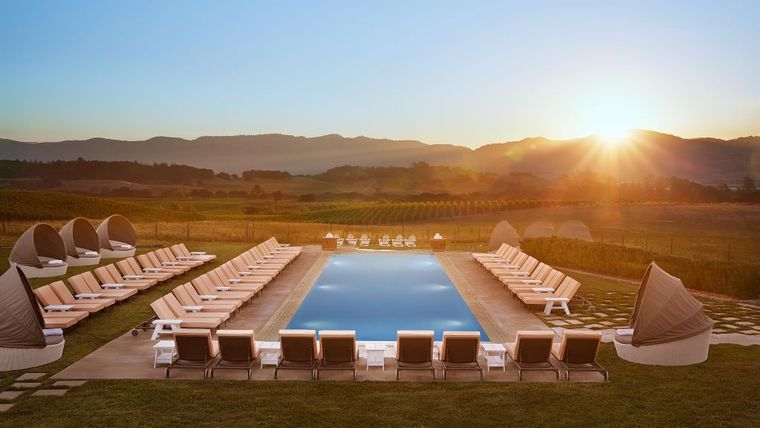 Carneros Resort and Spa - Napa Valley, California-slide-1