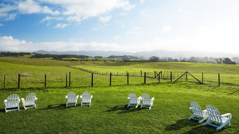 Carneros Resort and Spa - Napa Valley, California-slide-2
