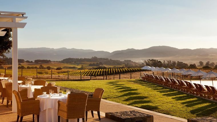 Carneros Resort and Spa - Napa Valley, California-slide-16