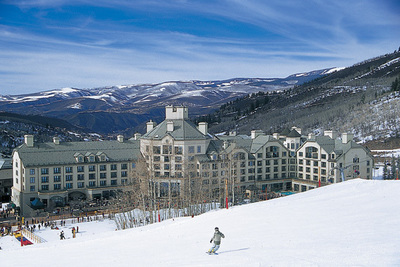 Park Hyatt Beaver Creek Resort Spa Colorado