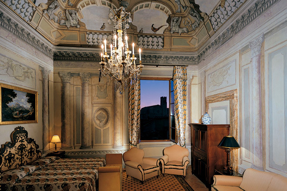 Grand Hotel Continental - Siena, Tuscany, Italy - 5 Star Luxury Hotel-slide-3