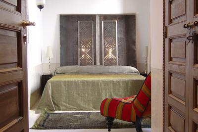 Riad Farnatchi - Marrakech, Morocco - Luxury Boutique Hotel