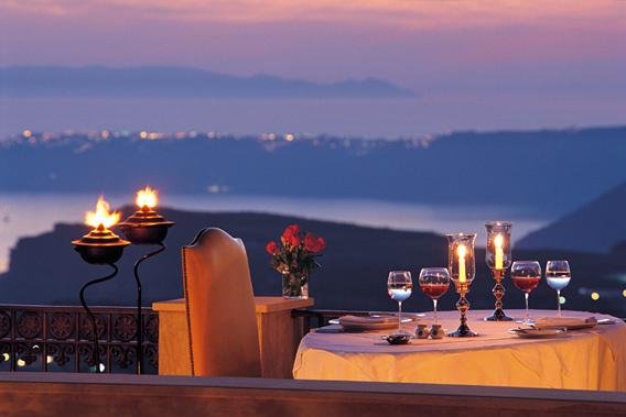 Zannos Melathron Santorini Greece Exclusive 5 Star Boutique