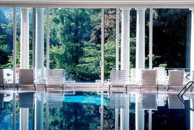 Brenners Park Hotel & Spa - Baden-Baden, Germany - 5 Star Luxury Resort