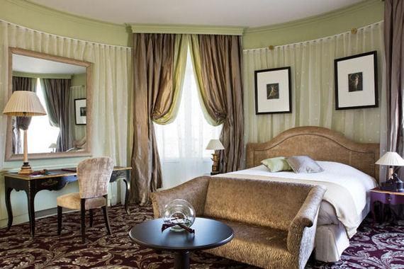 grand barrail chateau hotel spa saint emilion bordeaux france. Black Bedroom Furniture Sets. Home Design Ideas