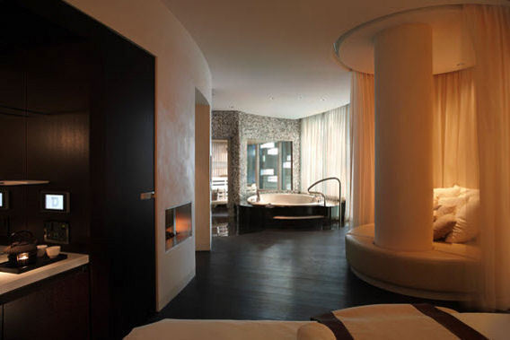 The Dolder Grand - Zurich, Switzerland - 5 Star Luxury Resort Hotel-slide-10