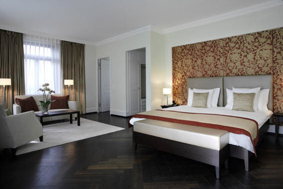 The Dolder Grand - Zurich, Switzerland - 5 Star Luxury Resort Hotel-slide-7