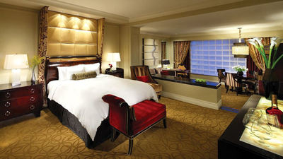 The Palazzo Las Vegas, Nevada 5 Star Luxury Casino Hotel