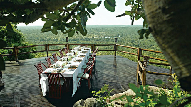 Ulusaba Private Game Reserve - Sabi Sands Game Reserve, South Africa - Exclusive Luxury Safari Lodge-slide-6