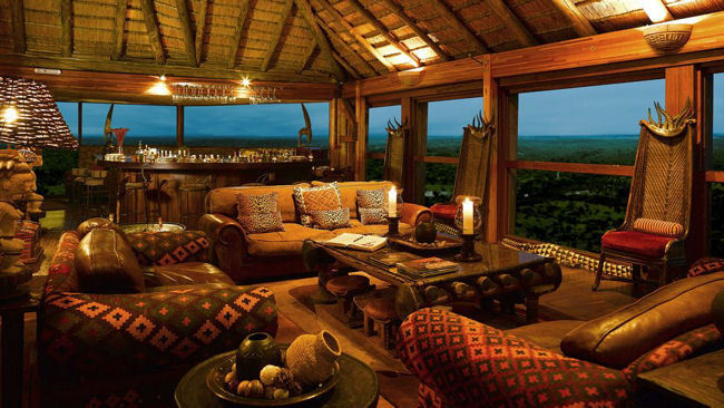 Ulusaba Private Game Reserve - Sabi Sands Game Reserve, South Africa - Exclusive Luxury Safari Lodge-slide-5