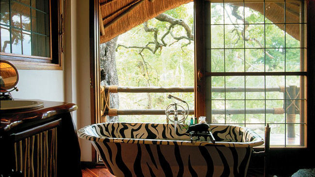 Ulusaba Private Game Reserve - Sabi Sands Game Reserve, South Africa - Exclusive Luxury Safari Lodge-slide-4