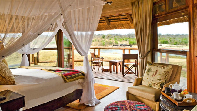 Ulusaba Private Game Reserve - Sabi Sands Game Reserve, South Africa - Exclusive Luxury Safari Lodge-slide-2