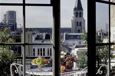 L'Hotel - Left Bank, Paris, France - Exclusive Boutique Hotel