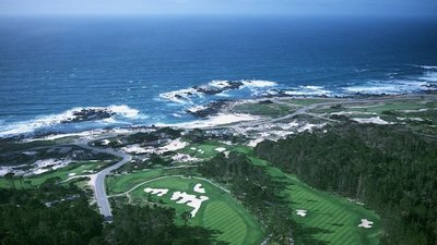 The Lodge at Pebble Beach, California Luxury Golf Resort