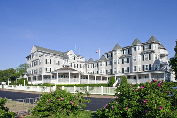 Harbor View Hotel - Edgartown, Martha's Vineyard, Massachusetts - Luxury Resort-slide-3