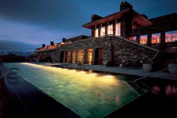 Amangani - Jackson Hole, Wyoming - Exclusive 5 Star Luxury Resort Hotel-slide-3