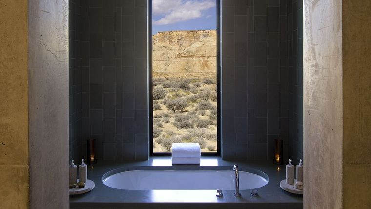Amangiri - Lake Powell, Utah - Exclusive 5 Star Luxury Resort-slide-13