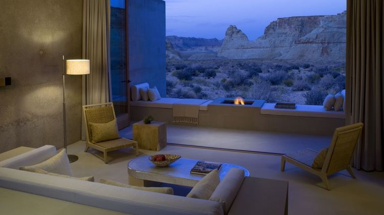 Amangiri - Lake Powell, Utah - Exclusive 5 Star Luxury Resort-slide-10