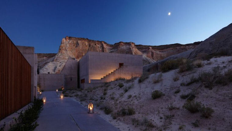 Amangiri - Lake Powell, Utah - Exclusive 5 Star Luxury Resort-slide-8