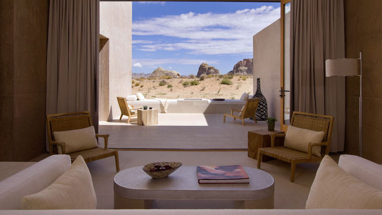 Amangiri - Lake Powell, Utah - Exclusive 5 Star Luxury Resort-slide-7