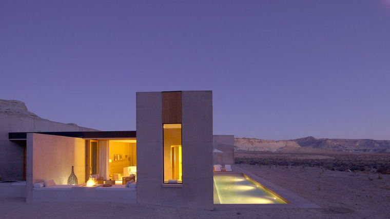 Amangiri - Lake Powell, Utah - Exclusive 5 Star Luxury Resort-slide-6
